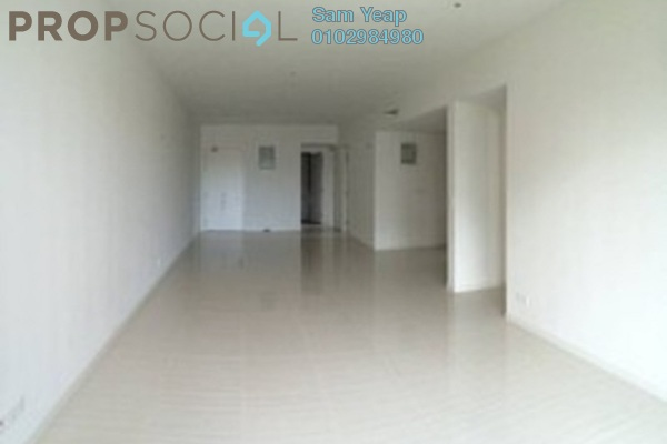 For Rent Condominium at Seri Riana Residence, Wangsa Maju Freehold Semi Furnished 3R/2B 2.8k