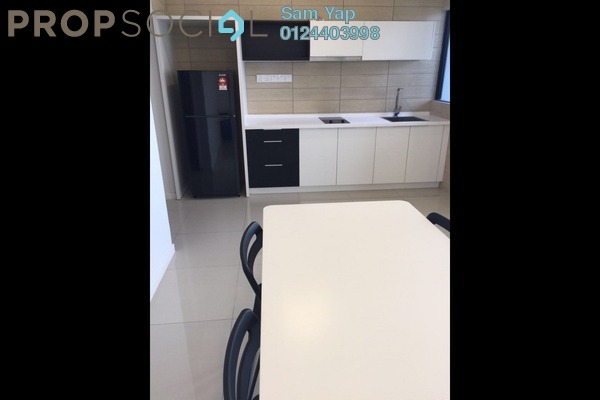 For Rent Condominium at D'Latour, Bandar Sunway Leasehold Fully Furnished 3R/2B 2.9k