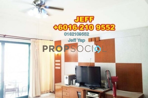 For Sale Condominium at The Straits Regency, Tanjung Bungah Freehold Fully Furnished 4R/3B 650k