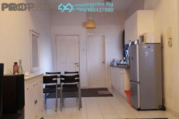 For Sale Serviced Residence at Casa Tiara, Subang Jaya Freehold Fully Furnished 1R/1B 395k