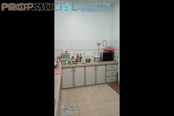 For Sale Terrace at USJ 18, UEP Subang Jaya Freehold Semi Furnished 4R/3B 775k
