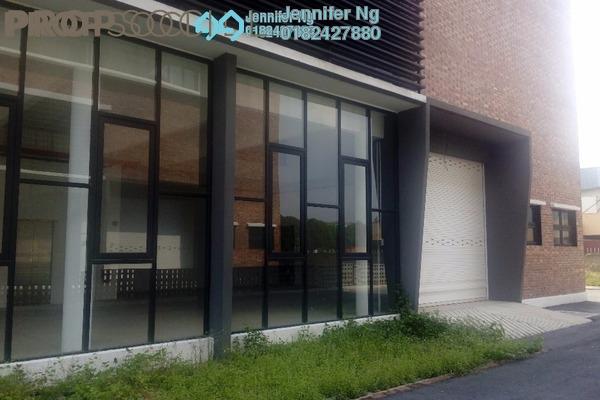 For Rent Factory at Taman Perindustrian Puchong Utama, Bandar Puchong Utama Freehold Unfurnished 0R/0B 18k