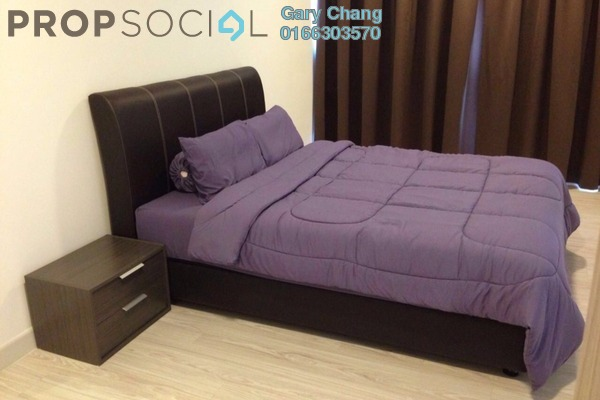 For Rent Condominium at AraGreens Residences, Ara Damansara Freehold Fully Furnished 2R/2B 2.65k