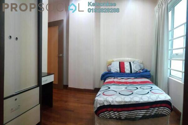 For Rent Condominium at Taragon Puteri YKS, KLCC Freehold Fully Furnished 4R/4B 6k