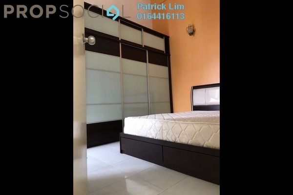 For Sale Condominium at BaysWater, Gelugor Freehold Fully Furnished 3R/2B 850k