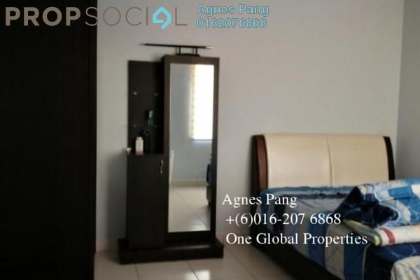 For Sale Condominium at Taman Skudai Baru, Skudai Freehold Fully Furnished 4R/4B 1.38m