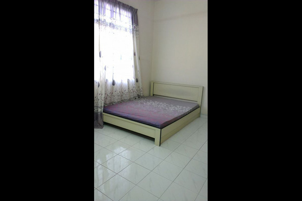 For Rent Condominium at Lagoon Perdana, Bandar Sunway Leasehold Semi Furnished 3R/2B 190k