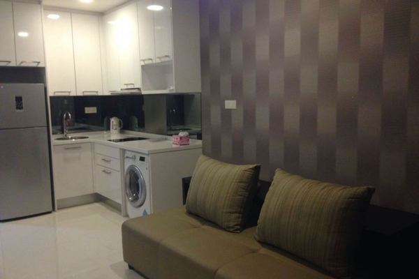 For Rent Condominium at Da Men, UEP Subang Jaya Freehold Semi Furnished 2R/2B 1.9k