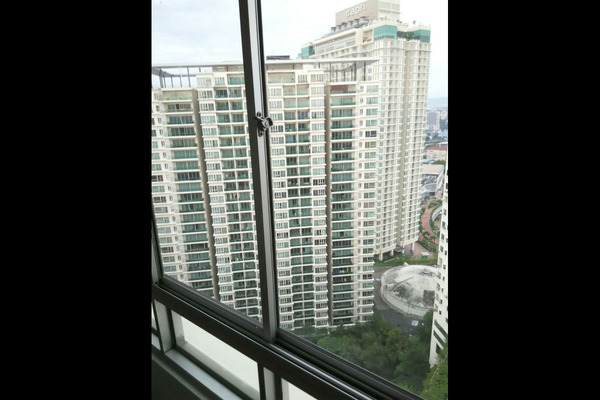 For Rent Condominium at Pantai Panorama, Pantai Freehold Semi Furnished 2R/1B 2.3k