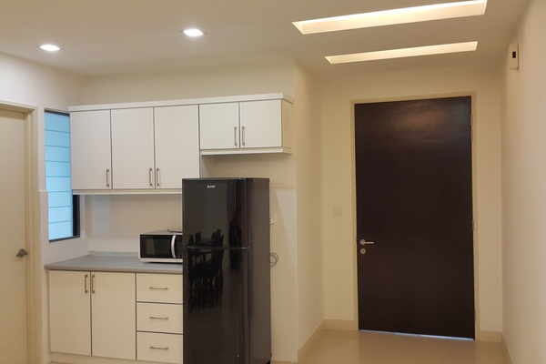 For Rent Condominium at Covillea, Bukit Jalil Freehold Fully Furnished 3R/2B 2.3k