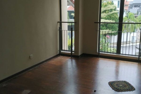 For Rent Link at Taman Esplanad, Bukit Jalil Freehold Semi Furnished 5R/4B 2.7k
