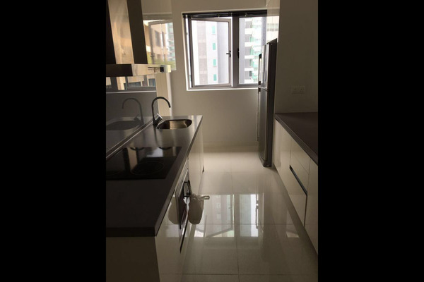 For Rent Condominium at Sixceylon, Bukit Ceylon Freehold Fully Furnished 3R/2B 4k