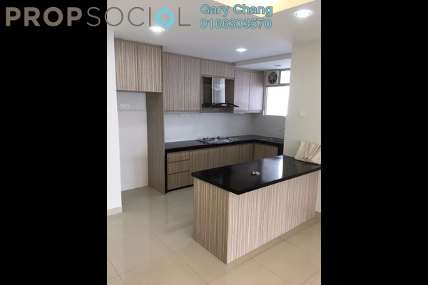 For Rent Condominium at Maxim Citilights, Sentul Leasehold Semi Furnished 3R/2B 1.75k