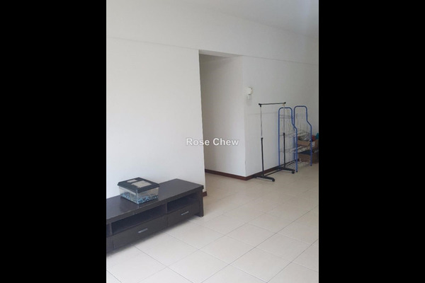 For Rent Serviced Residence at Plaza Medan Putra, Bandar Menjalara Freehold Unfurnished 3R/2B 1.2k