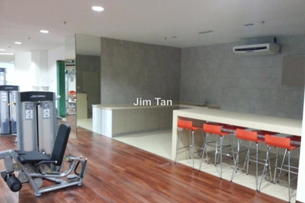 For Rent Office at Centum, Ara Damansara Leasehold Unfurnished 0R/1B 1.2k
