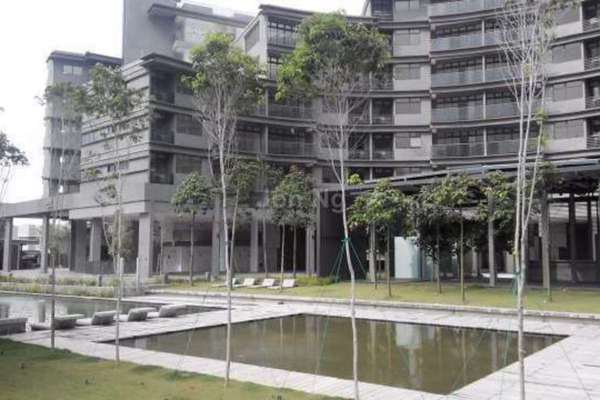 For Sale Terrace at Mirage By The Lake, Cyberjaya Leasehold Unfurnished 4R/5B 2.4m