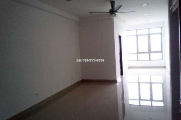 For Rent SoHo/Studio at Shaftsbury Square, Cyberjaya Leasehold Semi Furnished 0R/1B 1k