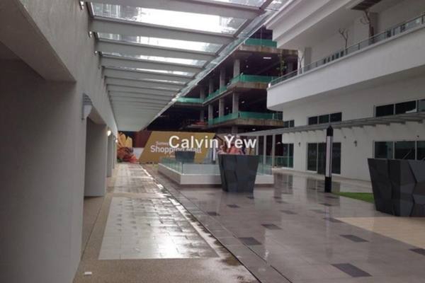 For Rent Office at Sunway VeloCity, Cheras Freehold Unfurnished 0R/0B 5.29k