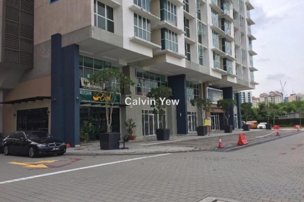 For Rent Shop at PJU 1, Petaling Jaya Leasehold Unfurnished 0R/0B 7k
