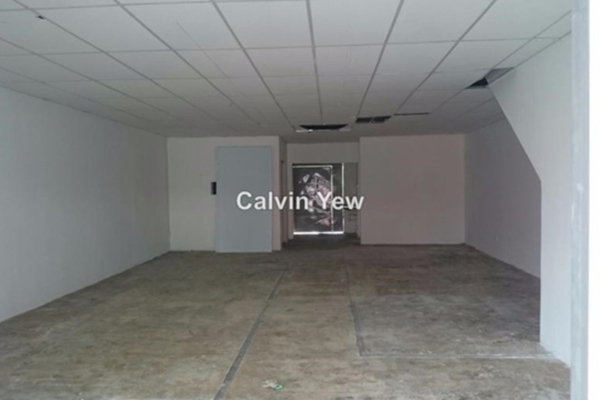 For Rent Shop at Jalan Equine, Equine Park  Unfurnished 0R/0B 2.8k