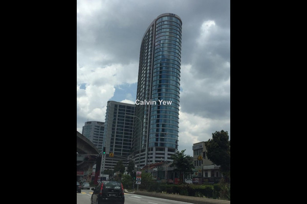 For Rent Office at Menara UOA Bangsar, Bangsar Leasehold Unfurnished 0R/0B 7.45k