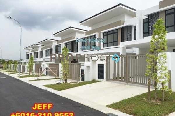 For Sale Terrace at The Hills, Horizon Hills Freehold Unfurnished 5R/4B 760k