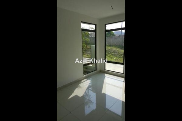 For Sale Terrace at TTDI Grove, Kajang Leasehold Semi Furnished 4R/4B 1.1m
