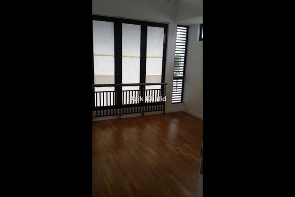 For Rent Terrace at Symphony Hills, Cyberjaya Leasehold Unfurnished 3R/4B 3.5k
