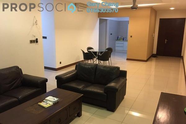 For Rent Condominium at Amaya Saujana, Saujana Freehold Fully Furnished 3R/3B 3.8k