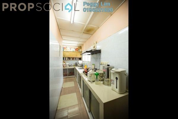 For Sale Terrace at Section 5, Bandar Mahkota Cheras Freehold Semi Furnished 4R/3B 499k