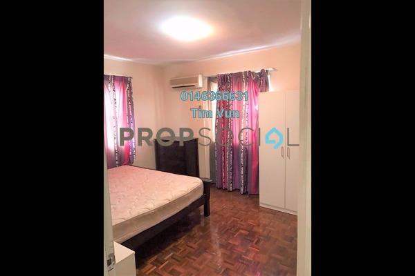 For Rent Condominium at Pantai Hillpark 2, Pantai Leasehold Fully Furnished 3R/2B 1.8k