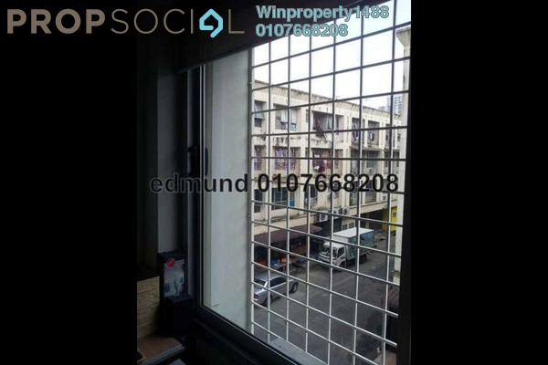 For Sale Office at Taman Wawasan, Pusat Bandar Puchong Freehold Unfurnished 0R/0B 280k