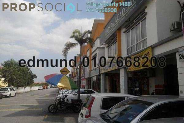 For Sale Shop at BSP Skypark, Bandar Saujana Putra Leasehold Unfurnished 0R/0B 1.25m