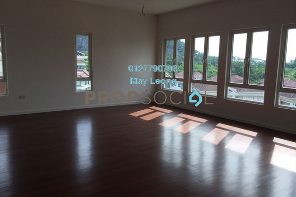 For Sale Bungalow at The Rafflesia, Damansara Perdana Leasehold Semi Furnished 5R/5B 2.79m