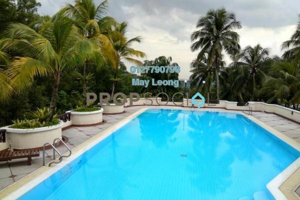 For Sale Condominium at Desa Damansara, Damansara Heights Freehold Fully Furnished 4R/3B 2.8m