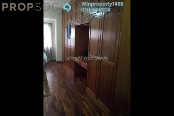 For Sale Condominium at Cyber Heights Villa, Cyberjaya Freehold Semi Furnished 4R/2B 600k