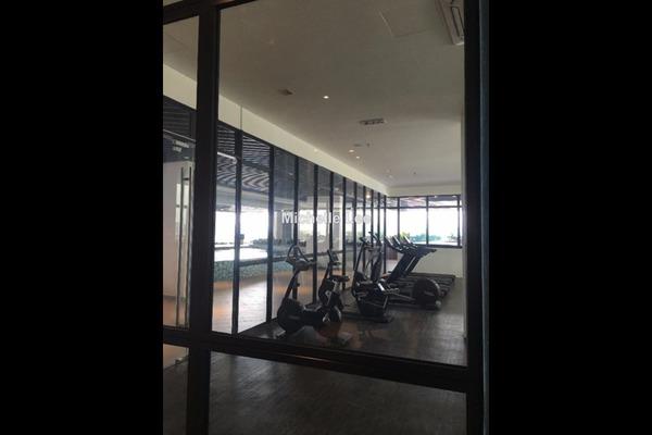 For Rent Office at Atria, Damansara Jaya Leasehold Unfurnished 1R/1B 2.2k