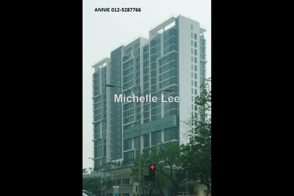 For Sale Office at Tropicana Avenue, Tropicana Leasehold Unfurnished 0R/0B 618k