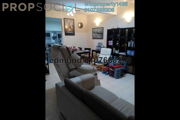 For Sale Terrace at Taman Putra Prima, Puchong Freehold Unfurnished 4R/3B 630k