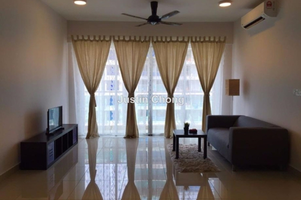 For Sale SoHo/Studio at Medalla, Ara Damansara Leasehold Semi Furnished 0R/1B 638k