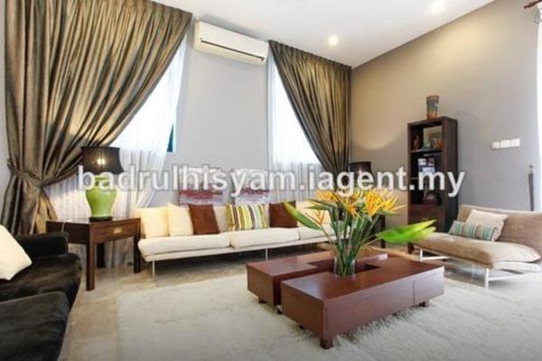 For Sale Condominium at Corinthian, KLCC Freehold Semi Furnished 3R/3B 2.5m