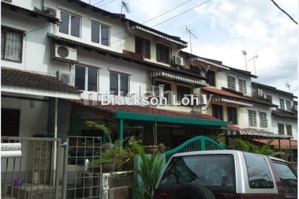 For Sale Terrace at Desa Setapak, Setapak Leasehold Unfurnished 3R/2B 405k