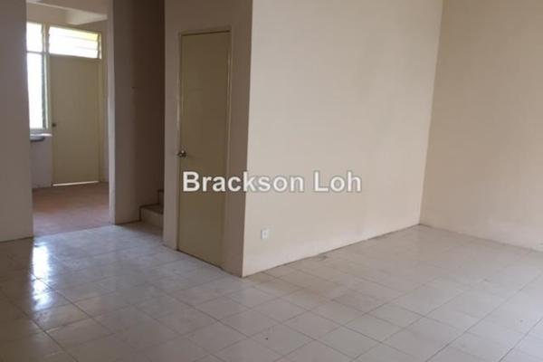For Sale Terrace at Taman Ukay Bistari, Ukay Leasehold Semi Furnished 3R/3B 605k