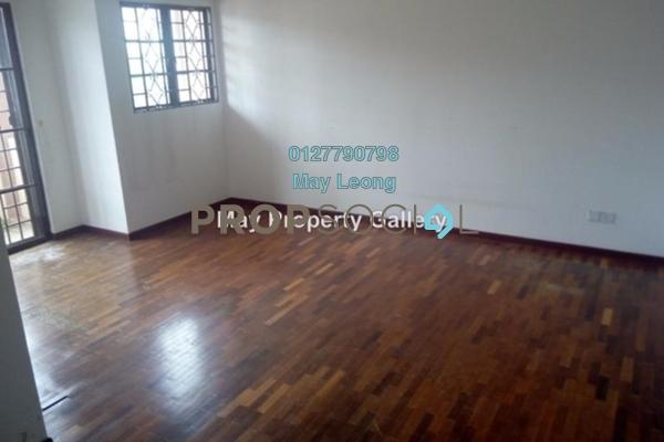 For Sale Terrace at Atilia, Ara Damansara Freehold Unfurnished 4R/3B 1.25Juta