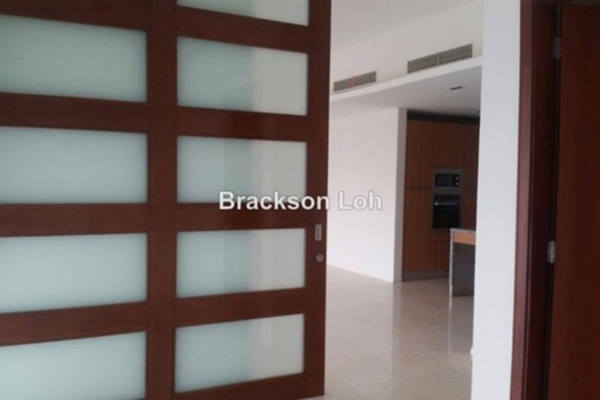 For Sale Condominium at Dua Residency, KLCC Leasehold Semi Furnished 4R/4B 1.8m