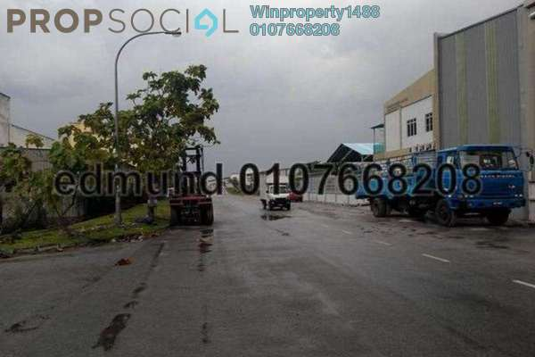 For Sale Factory at Taman Mas Sepang, Puchong Leasehold Semi Furnished 0R/0B 3.2m