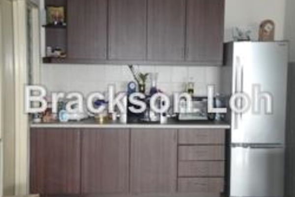For Sale Condominium at Idaman Putera, Setapak Leasehold Semi Furnished 3R/3B 430k