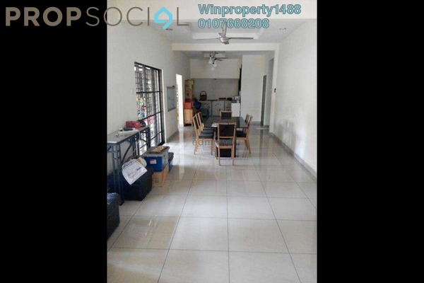 For Sale Terrace at BK5, Bandar Kinrara Freehold Unfurnished 4R/3B 1.8m