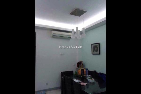 For Sale Apartment at TAR Villa, Setapak Leasehold Semi Furnished 3R/2B 480k