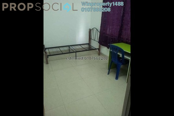 For Sale Townhouse at Cyberia Crescent 1, Cyberjaya Freehold Fully Furnished 10R/3B 850k